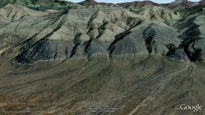 Where on Google Earth #284