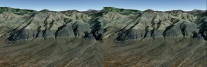 Where on Google Earth #284 3D